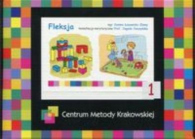 Łozowska-Zimny Joanna, Cieszyńska Jagoda Fleksja 1 Postacie