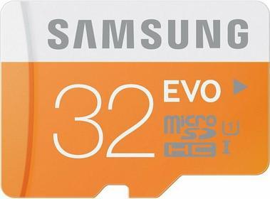 Samsung EVO microSDHC Class10 32GB