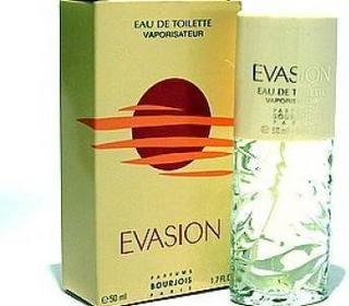 Bourjois Evasion woda toaletowa 50ml