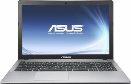 Asus X550CC-XO055H 15,6``, Core i5 1,8GHz, 4GB RAM, 500GB HDD (X550CC-XO055H)