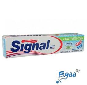 Unilever Signal Cavity Protection Pasta 100 ml