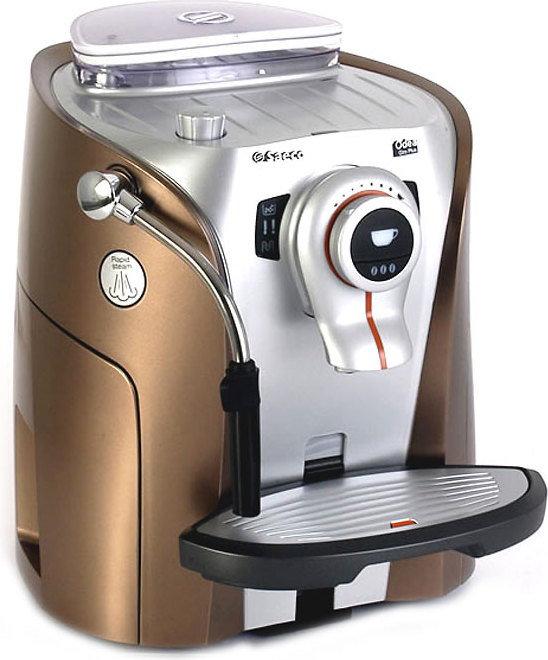 odea coffee machine