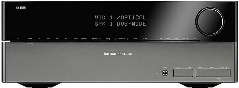 Harman Kardon HK 3490