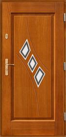 Agmar Drzwi zewnętrzne Manta