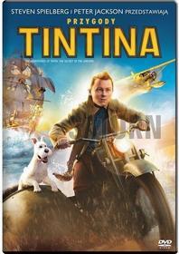 Przygody Tintina The Adventures of Tintin