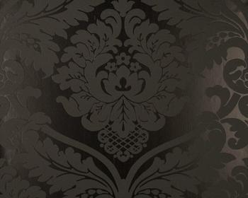 A.S. Creation Tapeta winylowa - AS - BLACK & WHITE 5526-31 - ORNAMENT