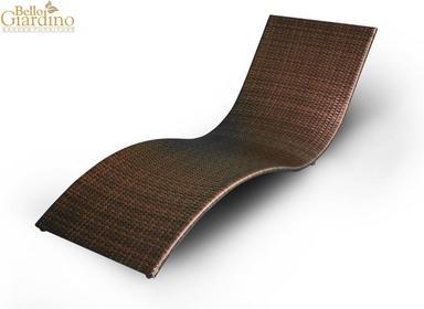 Bello Giardino Leżak ogrodowy basenowy SUCCESSO LO.004.001