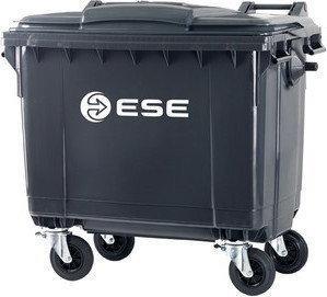 ESE Pojemnik na odpady 660l MGB660