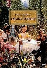 Honore  de Balzac  Ojciec Goriot z opracowaniem