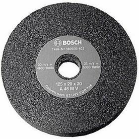 Bosch tarcza szlifierska 200 mm ziarnistość 36