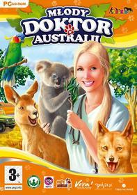 Młody Doktor w Australii PC