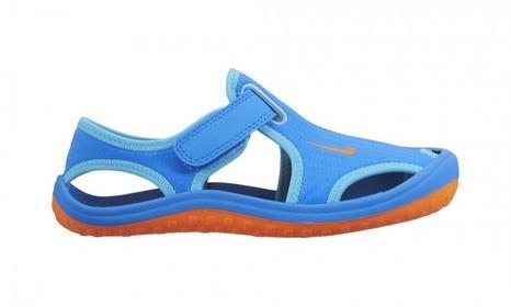 Nike Sandałki SUNRAY (PS) 344926418
