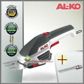 AL-KO GS 3,7 Li MultiCutter