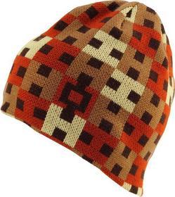 Horsefeathers czapka zimowa męska Chord brown