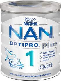 Nestle NAN OPTIPRO Plus 1 PUSZKA 800g