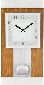 JVD Zegar ścienny kwarcowy N20111.11