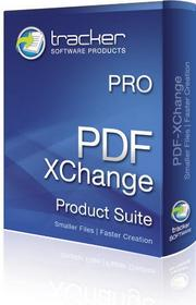 Tracker Software PDF-XChange Viewer PRO