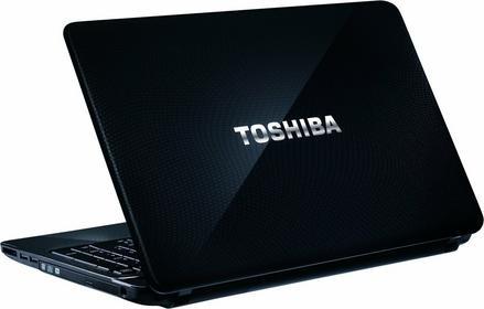Toshiba Satellite L650-1NT