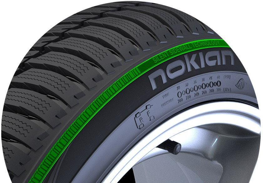 Nokian WR D3 205/55R16 91H