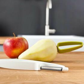 Tomorrows Kitchen Obieraczka do warzyw i owoców z uchwytem TK-4660660