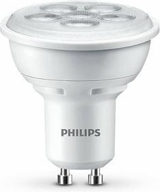 Philips Żarówka LED 50W GU10 biała ciepła 230V 929001115501