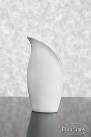 Eurofirany Wazon CERAMICZNY C/TANGO1/WAZ/01 biały