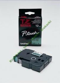 Brother Taśma laminowana do P-touch, TZ-731 12mm zielona/czarny nadruk