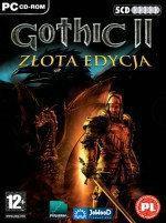 Gothic 2 Z?ota Edycja PC