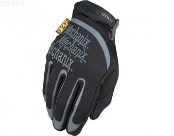 Rękawice Mechanix Wear Utility Black H15-05)