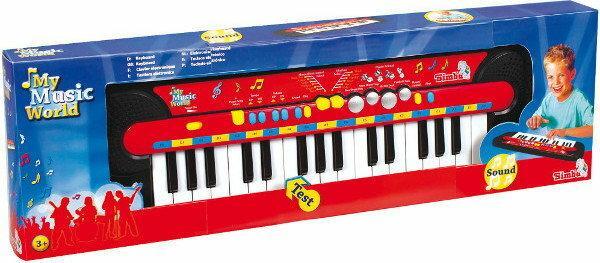 Simba Keyboard 6833149