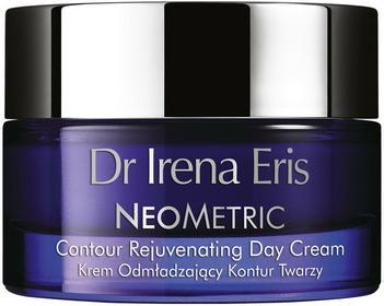 Dr Irena Eris NeoMetric krem odmładzający kontur twarzy na dzień 50+ 50ml