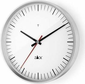 Zack VIDA Zegar Ścienny Sterowany Radiowo 24 cm - Biały