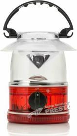 Mactronic Lampa campingowa MC-5N Falcon Eye - czerwony 108620