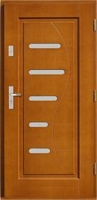 Agmar Drzwi zewnętrzne Harpo