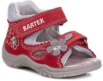 Bartek Sandały - 61068-V42 Czerwony