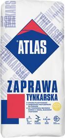 Atlas ZAPRAWA TYNKARSKA - tradycyjny tynk cementowy kat. III
