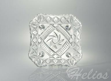 Zawiercie S.A. Talerz Kryształ 17 cm - 2896 (Z0398)