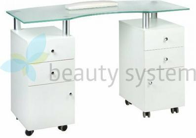 Vanity Stolik do manicure BD-3453