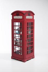 Kare Design Szafka London Telephone