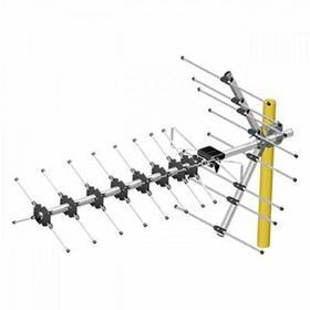 SENCOR Antena SDA 610 DVB-T Zysk 12db,Imp 75OHm,Zasieg 95km