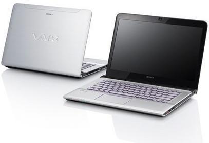 Sony VAIO SVE14A1S1E 14