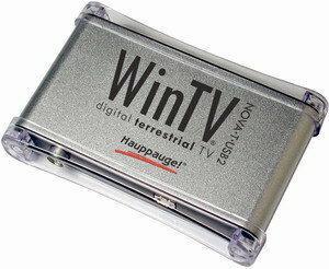 PCTV WinTV Nova-T