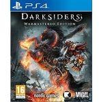 Premiera Darksiders Warmastered Edition PS4