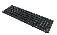 Movano Klawiatura laptopa do Asus K50 (wyspowa) KL/ASUS-K50W