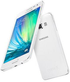 Samsung Galaxy A3 LTE Dual Sim Biały