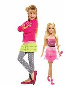 Mattel lalka 70 cm 83885