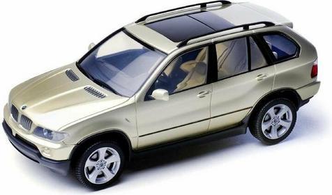 Silverlit BMW X5 1:16 - 86048
