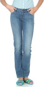 Levis R Bold Curve straight leg jeansy