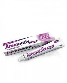 Aflofarm AROMACTIV BABY żel 20 g