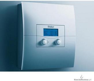 Saunier Duval Vaillant Sp. z o.o. calorMATIC 630, regulator systemowy sterujący